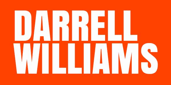 The Portfolio of Darrell Williams